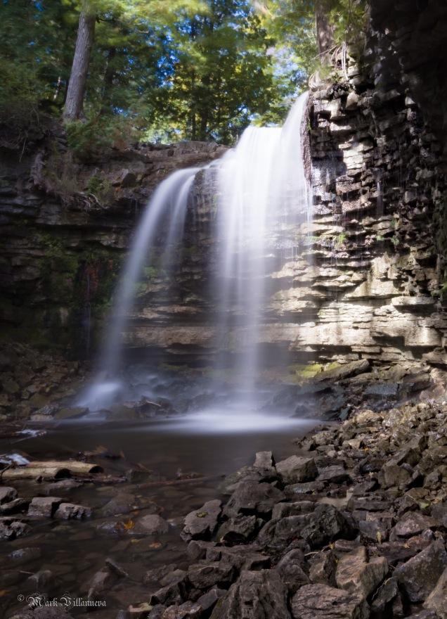 Hilton Falls