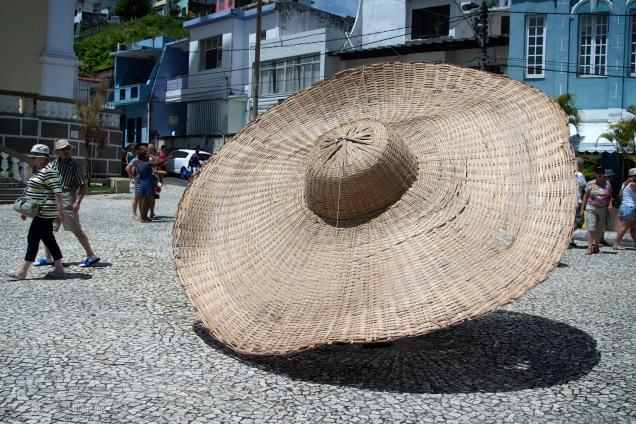 A Giant Sombrero