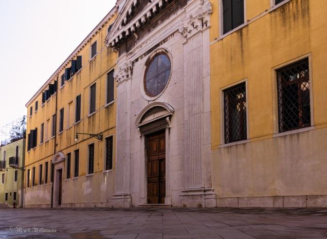 Instituto Catechumeni