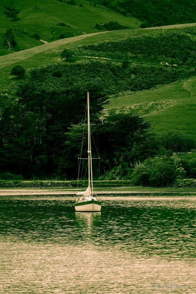 Barrys Bay